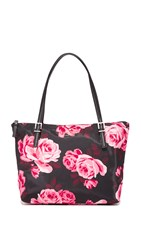 Kate Spade Small Maya Tote Black Multi