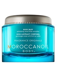 Moroccanoil Body Buff Fragrance Originale 6 Oz.