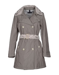 Aquarama Coats Grey