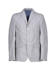 Guess By Marciano Blazers Light Grey
