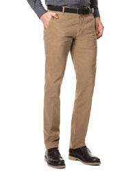 Rodd And Gunn Fitchett Casual Pants Beige