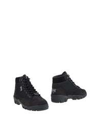 Magnum Ankle Boots