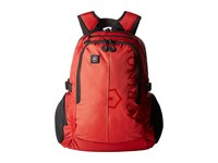 Victorinox Vx Sport Pilot Laptop Backpack Red Black Logo Backpack Bags