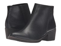 Volatile Raylan Black Women's Pull On Boots