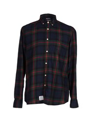 North Sails Shirts Shirts Men Dark Green