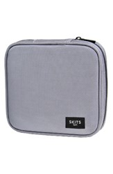 Skits Smart Sport Poly Tech Case Silver