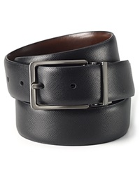 The Men's Store At Bloomingdale's Reversible Belt Black Brown