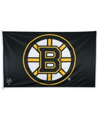 Wincraft Boston Bruins Flag Team Color