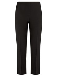 Sportmax Sonale Trousers Black