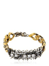 Iosselliani Optical Memento Crystal Bracelet