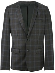 Paul And Joe 'Earold' Blazer Grey