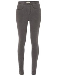 White Stuff Jade Jeggings Grey