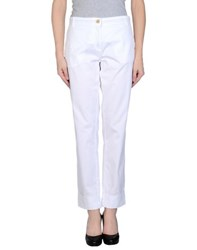 North Sails Trousers Casual Trousers Women White