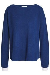 Duffy Cashmere Sweater Navy