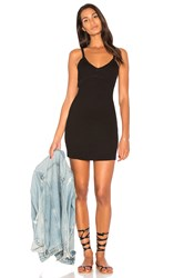 Feel The Piece Constance Dress Black