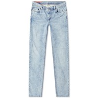 Acne Studios North Skinny Fit Jean Blue