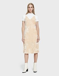 Farrow Karlen Dress Pearl