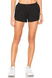 Rvca Yume Short Black