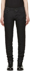 Diesel Black Gold Knitted Type 2628 Jeans