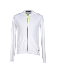Guess By Marciano Cardigans White