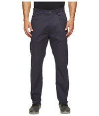 Travis Mathew Jet Pants Blue Nights Men's Casual Pants