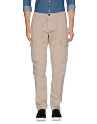 Rrd Trousers Casual Trousers Beige