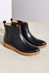 Urban Outfitters Neem Gumsole Boot Black