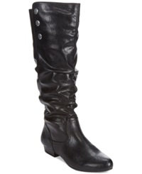 Cliffs By White Mountain Funhouse Boots A Macy's Exclusive Women's Shoes