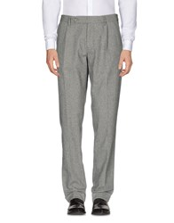 Harmont And Blaine Casual Pants Grey
