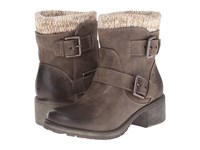 Roxy Scout Chocolate Women's Pull On Boots Brown