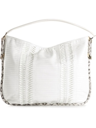 Jimmy Choo 'Zoe' Hobo Shoulder Bag