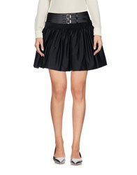 Alyx Mini Skirts Black