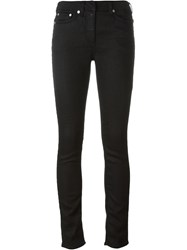 Neil Barrett Skinny Fit Jeans Black