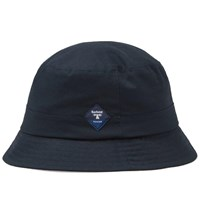 Barbour Gully Hat Blue