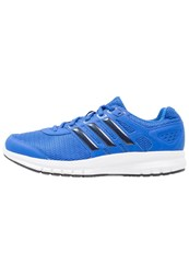 Adidas Performance Duramo Lite Neutral Running Shoes Blue Collegiate Navy White Dark Blue