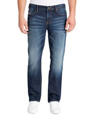William Rast Legacy Relaxed Fit Jeans Galaxy
