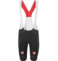 Castelli Free Aero Race Cycling Bib Shorts Black
