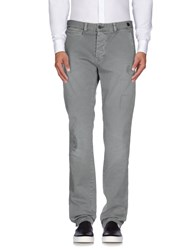 Jfour Trousers Casual Trousers Men Beige
