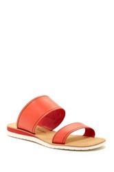 Arturo Chiang Joey Sandal Red
