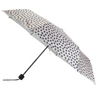 Becksondergaard Star Print Umbrella Nude Shadow