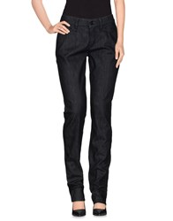 Escada Sport Denim Denim Trousers Women Blue