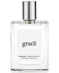 Philosophy Pure Grace Spray Fragrance 2 Oz