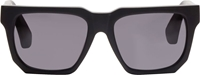 D.Gnak By Kang.D Black Matte Speculum Edition Sunglasses