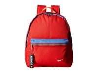 Nike Young Athletes Classic Base Backpack Light Crimson Chalk Blue White Backpack Bags Red