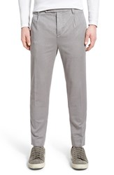 Outerknown Men's 'Ditch' Classic Fit Cropped Pants