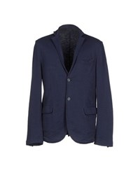 Cooperativa Pescatori Posillipo Suits And Jackets Blazers Men