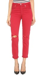 Citizens Of Humanity Liya High Rise Jeans Double Dare