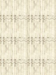 Armani Casa Kensington Embossed Vinyl Wallpaper Beige