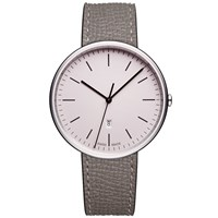 Uniform Wares M38 Wristwatch Grey