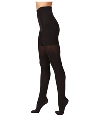 Hue Shaping Tights 60D Black Women's Casual Pants